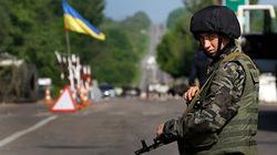 Успешный бой в Новоайдаре: террористы задержаны