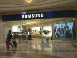Смартфоны Samsung получат QHD-дисплеи