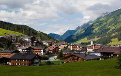 Прекрасные показатели показывает рынок австрийского горнолыжного жилья