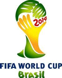 ЧМ-2014 по футболу пройдет в Бразилии
