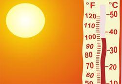 Синоптики WSI прогнозируют Европе жару в августе и студеную зиму