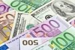 Торги парой евро/доллар проходили в разных направлениях