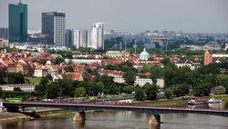 Польша построит судоходный канал в обход РФ