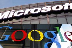 У Google и Microsoft могут возникнуть проблемы с бизнесом в Европе