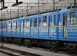 Из-за террористов в Донецкой области застряло 3 тысячи вагонов