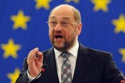 Глава ЕП Шульц требует от Москвы обнародовать «черный список» евродепутатов
