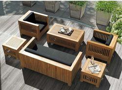Названы популярные ТМ садовой мебели для дома и компании продавцов в России