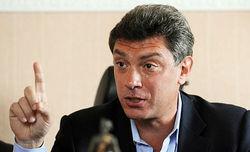 """Рейтинги Путина рухнут, когда россияне """"увидят"""" войну в кошельках – Немцов"""