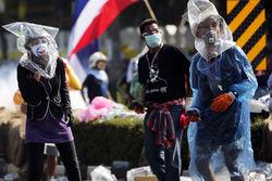 В Таиланде убили одного из лидеров протестующей оппозиции