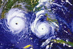 Возрождающийся Эль-Ниньо обещает погодные катаклизмы в конце года – ученые
