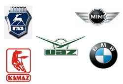 23 популярных бренда авто в социальной сети «ВКонтакте»