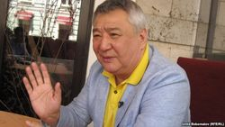 Алимжан Тохтахунов: Я не доволен решением Нью-Йоркского суда!