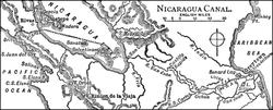 Никарагуа предлагает России инвестировать в конкурента Панамского канала