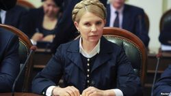 Перемирие нужно Путину, чтобы отрезать международную помощь Киеву – Тимошенко