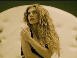 Анна Седокова презентовала новый клип в стиле эротика