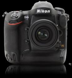 Nikon D4s – повтор флагмана двухлетней давности
