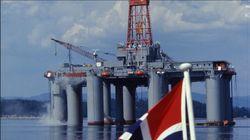«Нафтогаз» будет получать газ из Норвегии