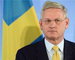 Россия хочет отказаться от свободной торговли с Украиной - Бильдт