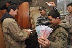 Стоимость девальвация рубля в СНГ оценивают в 10 млрд долларов
