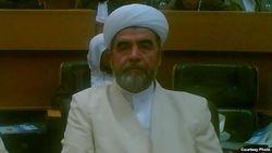 Скончался известный в Узбекистане шейх