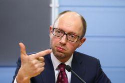 СМИ раздувают истерику вокруг гипотетической отставки Яценюка – эксперты