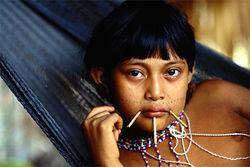 У живущих отшельниками индейцев Венесуэлы – самая богатая микрофлора ЖКТ