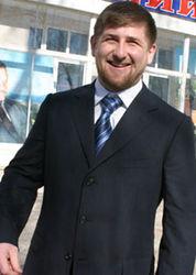 В Чечне предотвратили очередное покушение на жизнь Кадырова
