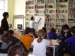 Власти Италии планируют серьезно заняться модернизацией школ