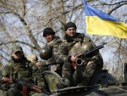 Почему бойцы АТО не спешат на контракты в украинскую армию