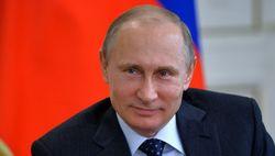 Путин отказался от визита во Францию – Reuters