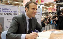 Россия вмешивается в ход выборов во Франции – предвыборный штаб Макрона