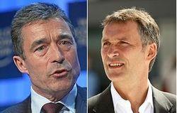 Норвежский премьер-«таксист» возглавит НАТО вместо Расмуссена