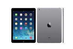 Apple готовит обновление iPad Air