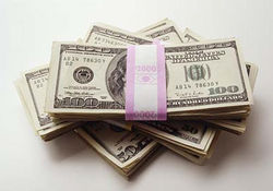 Курс доллара на рынке Forex может укрепиться на новостях из США