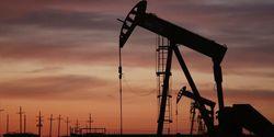 Неделя началась со снижения нефтяных цен