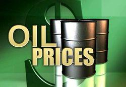Цены на нефть сильно колеблются