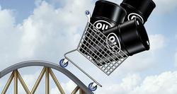 Нефть дешевеет на геополитических новостях