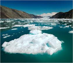 Разгадку глобального потепления ученые нашли в средних глубинах океана