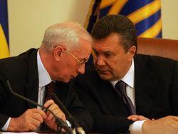Януковича возмутили слова Азарова о погибших демонстрантах