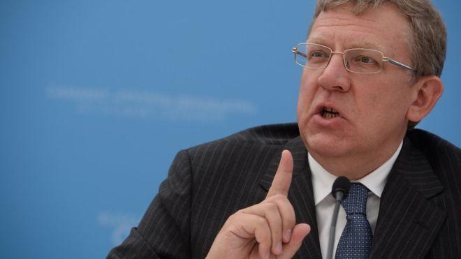 Армия не несомненно поможет Российской Федерации спастись отразвала— Кудрин