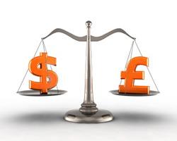 Фунт продолжил рост к многолетним максимумам против курса доллара на Форекс