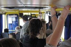 В Мариуполе  повышают цены  в маршрутках до 3 гривен – причины