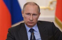 Американо-российские отношения загоняют в тупик – Путин