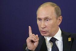 Путин считает, что политический диалог РФ с Украиной продолжится и после СА