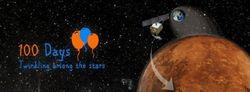 Марсианский зонд Индии отметил свои первые сто дней на орбите Марса