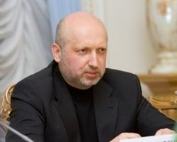 В Крыму «ситуация очень опасная» - Турчинов