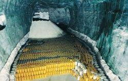 В США пылает хранилище ядерных отходов – люди срочно эвакуированы