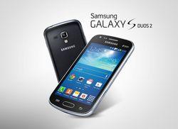 Samsung Galaxy S5 Duos уже в России
