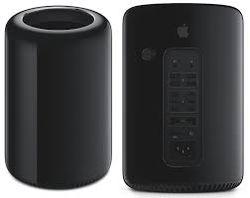 Стартовали продажи ПК Apple Mac Pro для профессионалов