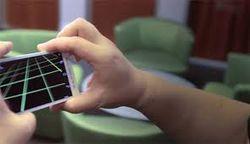 Google показала планшет Project Tango с системой сканирования пространства